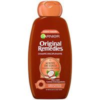 Bellezza Shampoo L'oréal Original Remedies Champú Aceite Coco Y Cacao  30