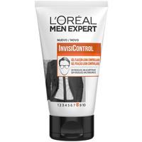 Bellezza Uomo Gel & Modellante per capelli L'oréal Men Expert Invisicontrol Gel Fijación Nº8  150 m