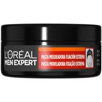 Bellezza Uomo Gel & Modellante per capelli L'oréal Men Expert Extremefix Pasta Moldeadora Extrema Nº9 L'Oreal Make