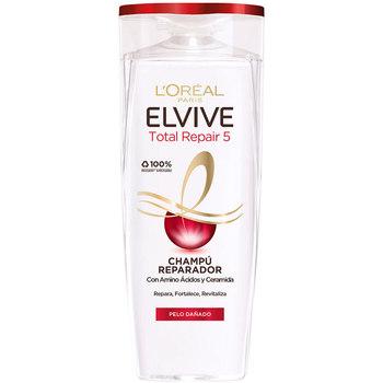 Bellezza Donna Shampoo L'oréal Elvive Total Repair 5 Champú Reconstituyente  37