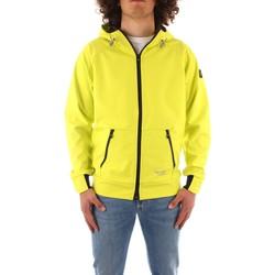 Abbigliamento Uomo Giubbotti Refrigiwear XT2429-G05700 VERDE