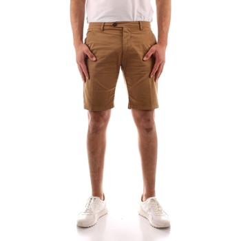 Abbigliamento Uomo Shorts / Bermuda Roy Rogers P21RRU087C9250112 BEIGE