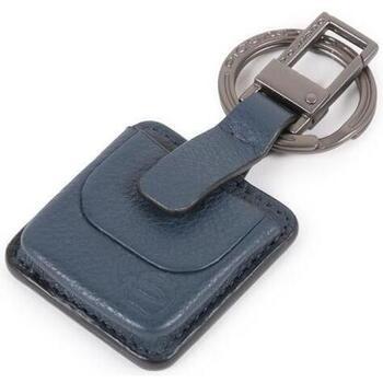 Accessori Uomo Portachiavi Piquadro AC3954AO/BLU Blu