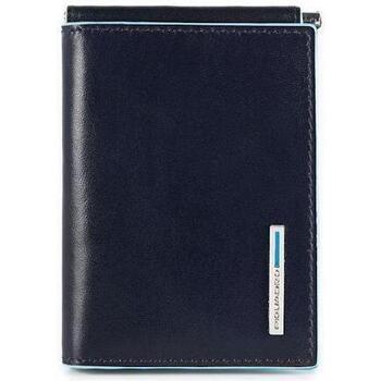 Borse Uomo Portafogli Piquadro PU3890B2/BLU2 Blu