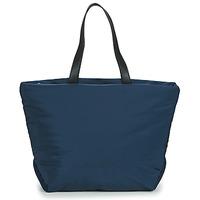 Borse Donna Tote bag / Borsa shopping Desigual LOGGING NAMIBIA Blu