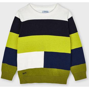Abbigliamento Unisex bambino Maglioni Mayoral ATRMPN-26637 Verde