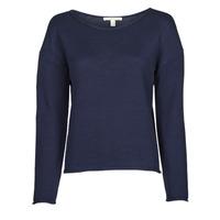 Abbigliamento Donna Maglioni Esprit COO CORE SW Blu