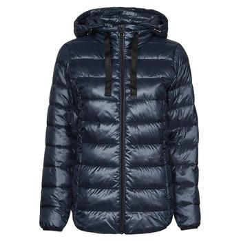 Abbigliamento Donna Piumini Esprit PER LL F TAP JT Blu