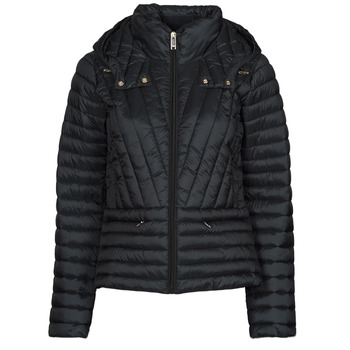 Abbigliamento Donna Piumini Esprit LL*PAR 3M THINS Nero