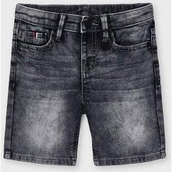 Abbigliamento Unisex bambino Shorts / Bermuda Mayoral ATRMPN-26638 Grigio
