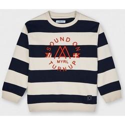 Abbigliamento Unisex bambino Felpe Mayoral ATRMPN-26641 Nero