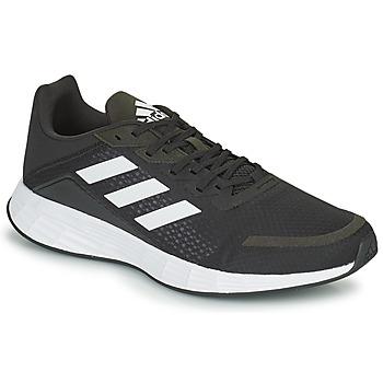 Scarpe Uomo Running / Trail adidas Performance DURAMO SL Nero / Bianco