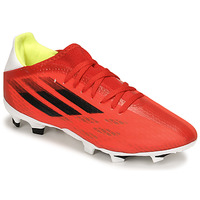 Scarpe Calcio adidas Performance X SPEEDFLOW.3 FG Rosso