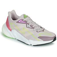 Scarpe Donna Running / Trail adidas Performance X9000L2 W Viola / Rosa