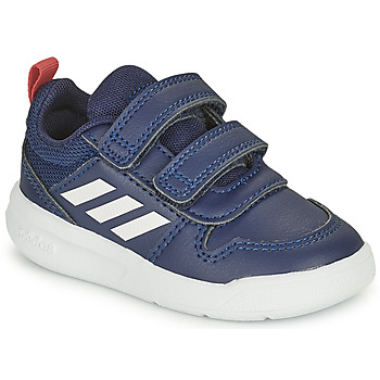 Scarpe Unisex bambino Sneakers basse adidas Performance TENSAUR I Marine / Bianco