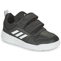 Scarpe Unisex bambino Sneakers basse adidas Performance TENSAUR I Nero / Bianco