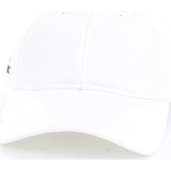 Accessori Uomo Cappellini Lacoste RK2662 00 Cappelli Uomo bianco bianco