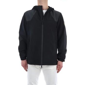 Abbigliamento Uomo Giubbotti Ciesse Piumini BADEN-P7B23X A Vento Uomo Nero Nero