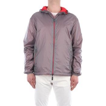 Abbigliamento Uomo Giubbotti Ciesse Piumini CLANCY-N7410X A Vento Uomo Rosso Rosso