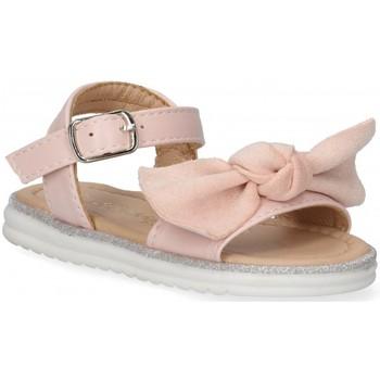 Scarpe Bambina Sandali Bubble 54799 rosa