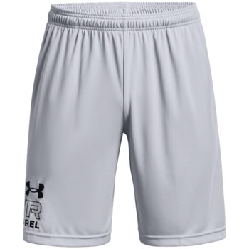 Abbigliamento Uomo Shorts / Bermuda Under Armour Tech Graphic WM Shorts Grise