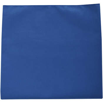 Casa Asciugamano e guanto esfoliante Sols ATOLL 30 AZUL ROYAL Azul