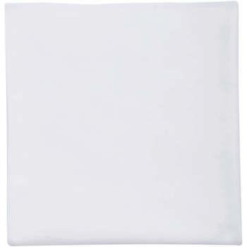 Casa Asciugamano e guanto esfoliante Sols ATOLL 50 BLANCO Blanco
