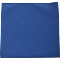 Casa Asciugamano e guanto esfoliante Sols ATOLL 50 AZUL ROYAL Azul