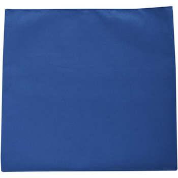Casa Asciugamano e guanto esfoliante Sols ATOLL 70 AZUL ROYAL Azul