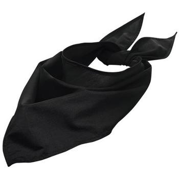Bellezza Accessori per capelli Sols BANDANA Negro Negro
