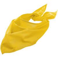 Bellezza Accessori per capelli Sols BANDANA Amarillo Amarillo