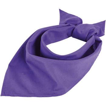 Bellezza Accessori per capelli Sols BANDANA Morado Oscuro Violeta