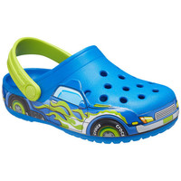 Scarpe Uomo Sneakers Crocs 207074.4JL Blu