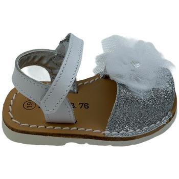 Scarpe Donna Sneakers Sho.e.b. 76 3806ZZ10 Argento