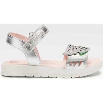 Scarpe Donna Sneakers Lelli Kelly LK7520  AH01 Argento