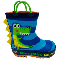 Scarpe Uomo Sneakers Bobux BLU 001-012 Blu
