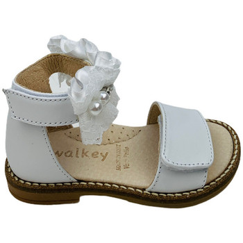 Scarpe Donna Sneakers Walkey Y1A2-41207-1201100 Bianco