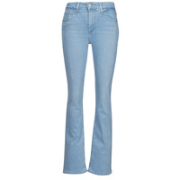 Abbigliamento Donna Jeans bootcut Levi's 726 HIGH RISE BOOTCUT Blu