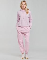 Abbigliamento Donna Pantaloni da tuta Levi's WFH SWEATPANTS Rosa