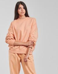 Abbigliamento Donna Felpe Levi's WFH SWEATSHIRT Rosa