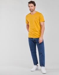 Abbigliamento Uomo Jeans dritti Levi's 551Z STRAIGHT CROP Blu