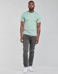Abbigliamento Uomo Jeans dritti Levi's 502 TAPER Grigio
