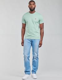 Abbigliamento Uomo Jeans dritti Levi's 501 LEVI'S ORIGINAL Blu
