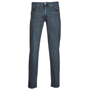 Abbigliamento Uomo Jeans slim Levi's 512 SLIM Blu