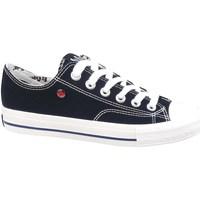 Scarpe Donna Sneakers basse Lee Cooper Lcw 21 31 0097L Nero