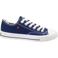 Scarpe Donna Sneakers basse Lee Cooper Lcw 21 31 0095L Blu marino