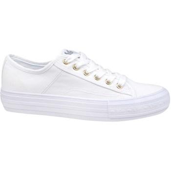 Scarpe Donna Sneakers basse Lee Cooper Lcw 21 31 0121L Bianco