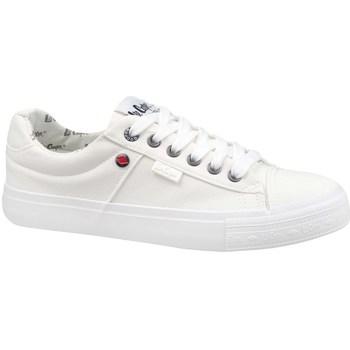 Scarpe Donna Sneakers basse Lee Cooper Lcw 21 31 0001L Bianco