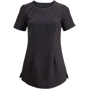 Abbigliamento Donna T-shirt maniche corte Alexandra  Nero