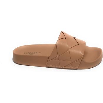 Scarpe Donna Pantofole Gold&gold DS21GG62 Beige